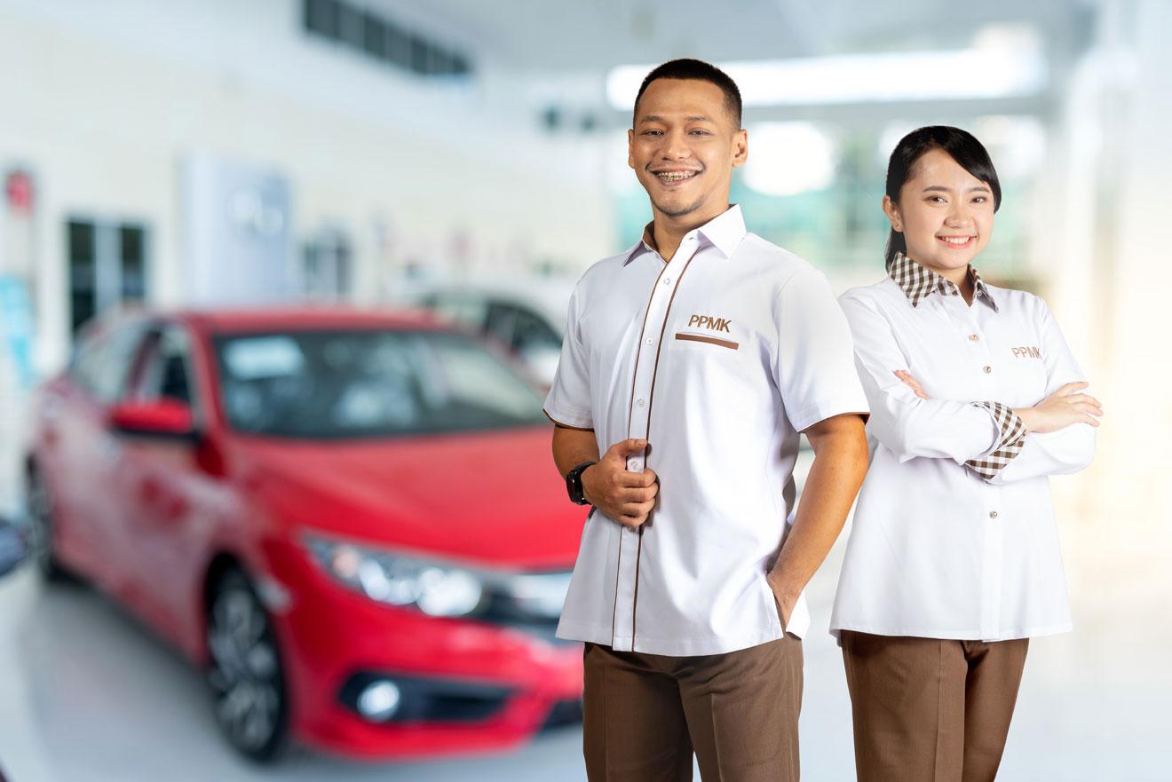Pasar Mobil Kemayoran Tentang Kami